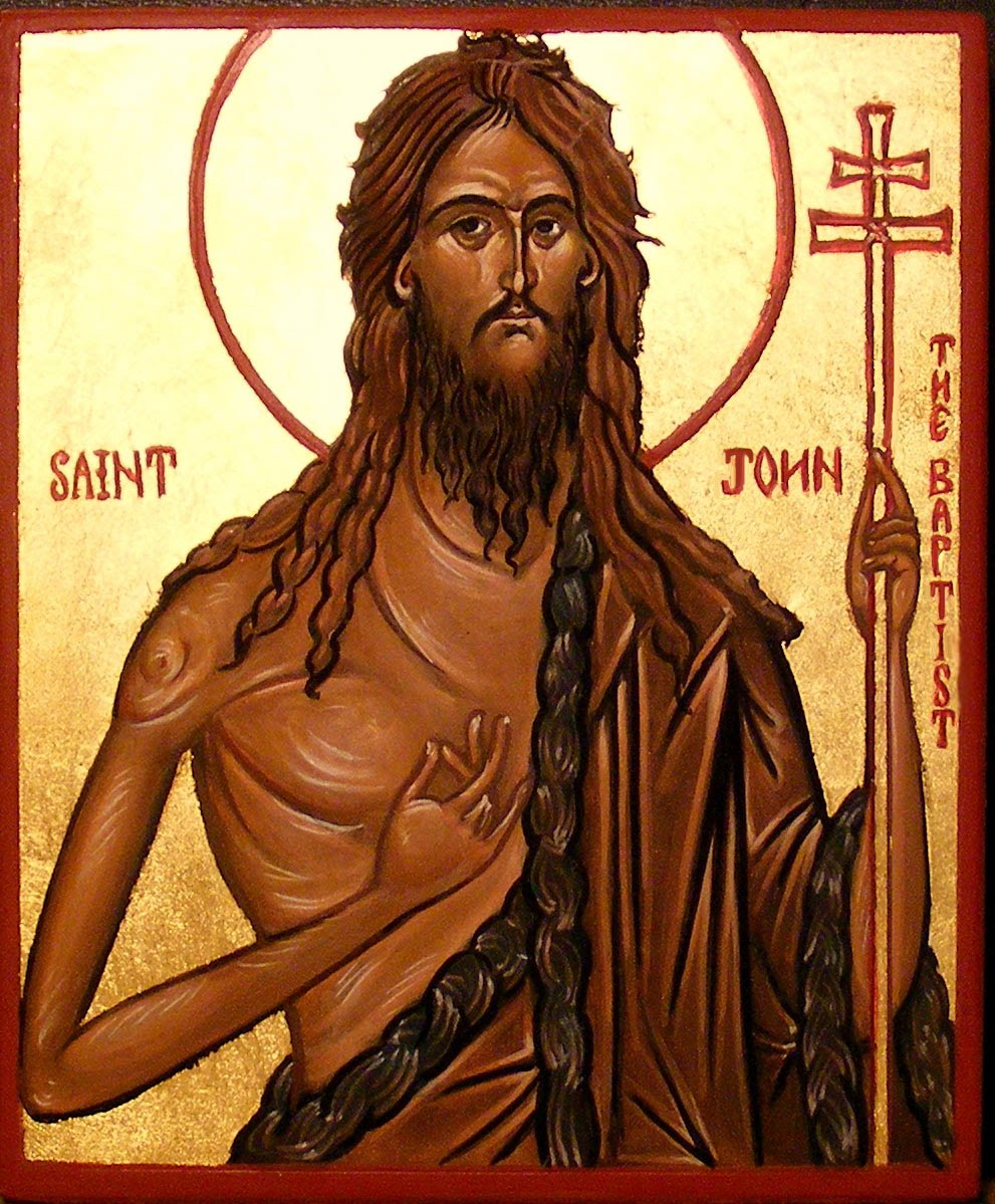 img SAINT JOHN the Baptist