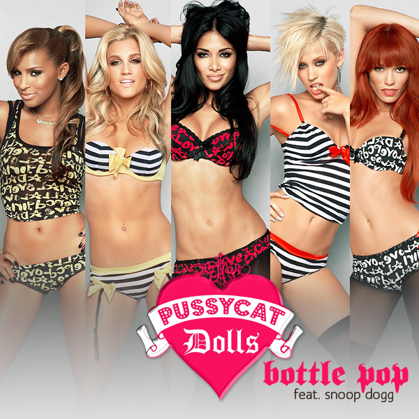 Pussy Cat Dolls Single 25