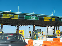 Automatic Toll Collection Project