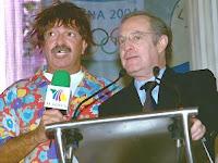 Pendejos Anónimos: No hay ponchito pa' las olimpiadas de ...