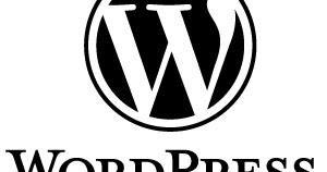 WordPress logo : Free Vector Logo, Free Vector graphics