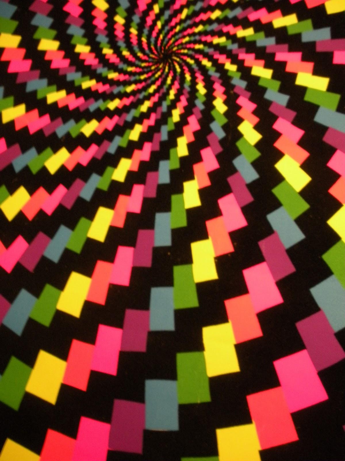 Pizzo Design Found Patterns