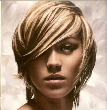 Fashion Hairstyles: Wave Hairstyles