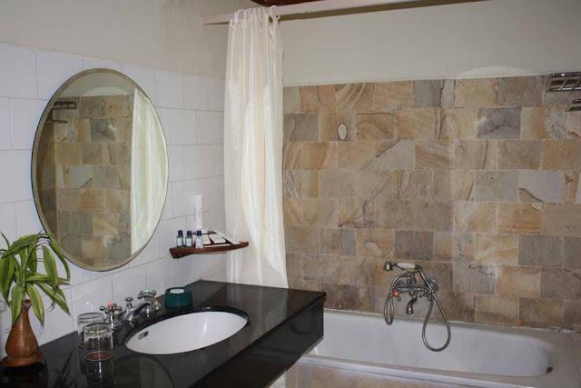 BEACH HOTEL TANJUNG LESUNG   Konsep Resort di Tanjung Lesung