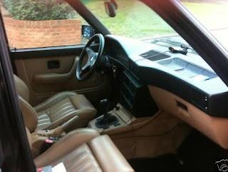 Just A Car Geek 1988 Bmw M5