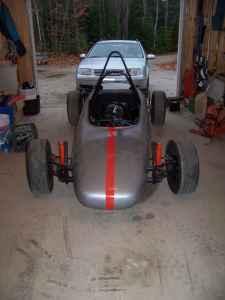 Just A Car Geek: April 2010