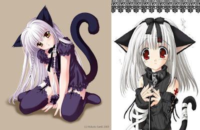 MXZ: NekoMimi Girls And Kitsune Girls! AKA Cute/Hot
