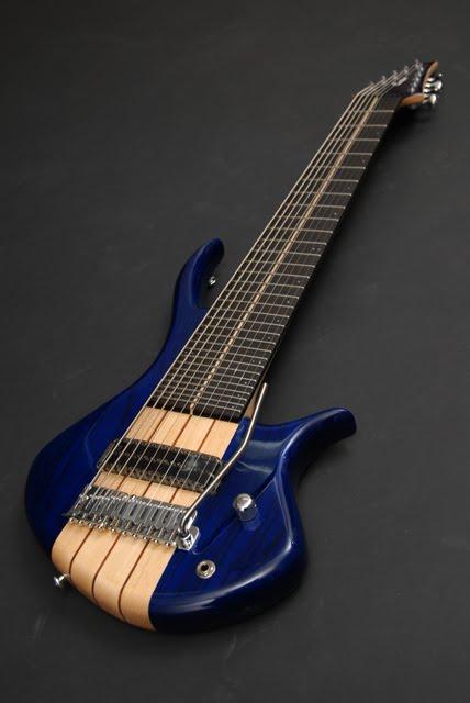 colin 39 s corner 10 string 31 fret guitar bass. Black Bedroom Furniture Sets. Home Design Ideas