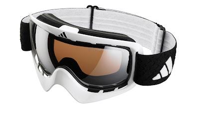 ID2 Adidas Silhouette Goggles