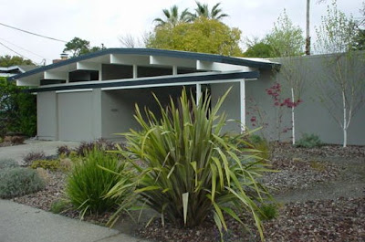 Classic Example of Eichler Architecture
