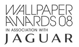 Wallpaper Awards 08