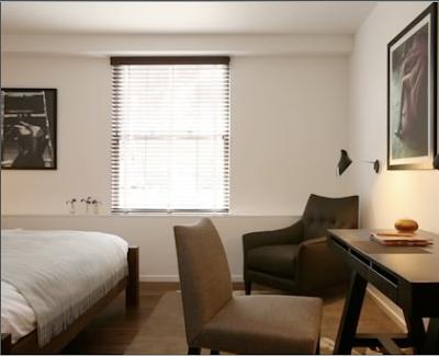 Richmond Hotel Rooms