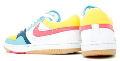 pantone sneakers