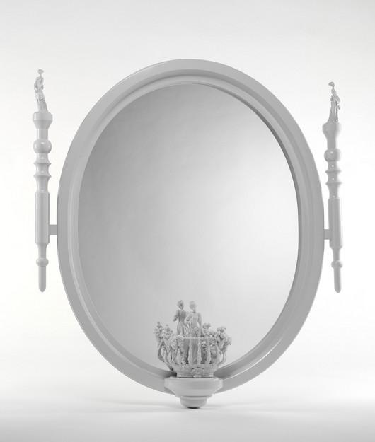 Jaime hayon for Lladro - Wall Mirror