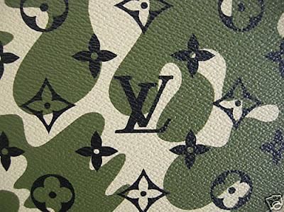 Louis Vuitton Murakami Go Camo Monogramouflage If It S Hip It S Here
