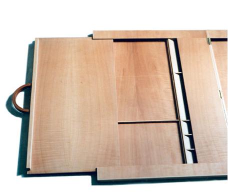 wood portfolio