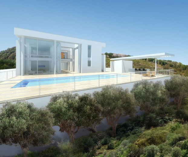 Richard Meier Does Modern Architecture In Turkey The