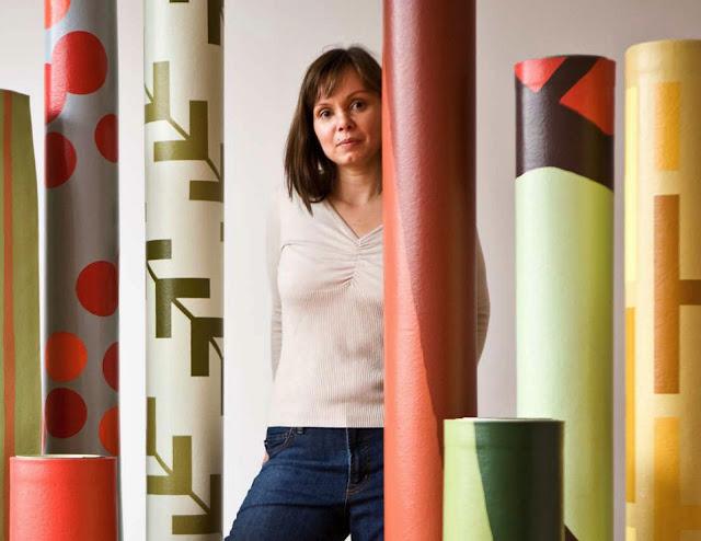 Maude Decor Rugs and Art