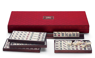 Gucci 8-8-2008 Limited Edition Mah Jong set