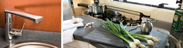 Kitchen Sink Extractor