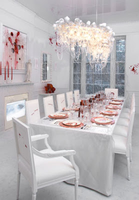 amy lau dexter dining room