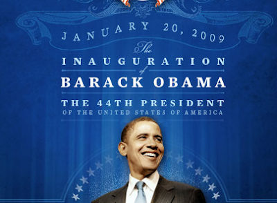 The Official Site for Inaugural Collectibles