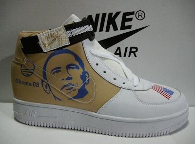 Obama 08 Nike