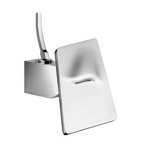designer water faucets
