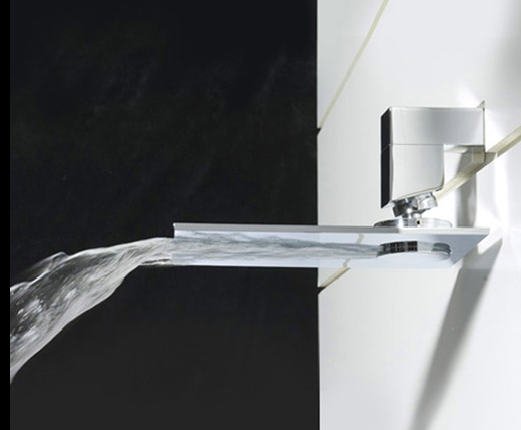 Picture+26 White Kitchen Faucets