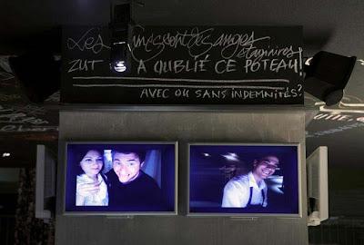 Hotel Bagnolet Paris