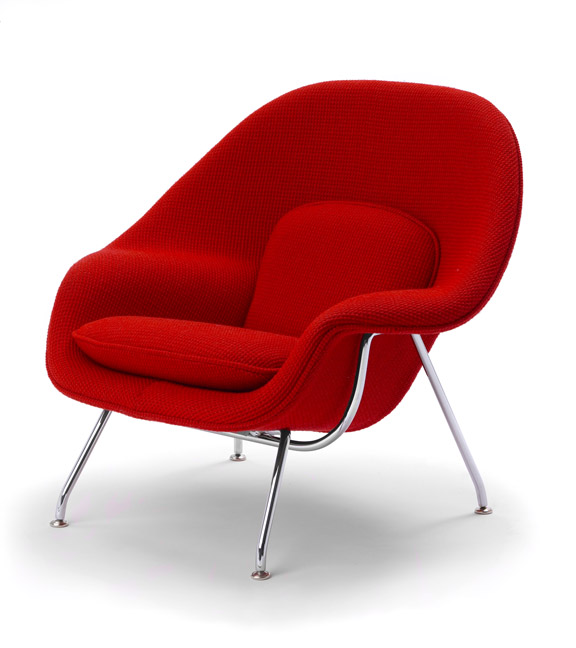 womb chair for kids