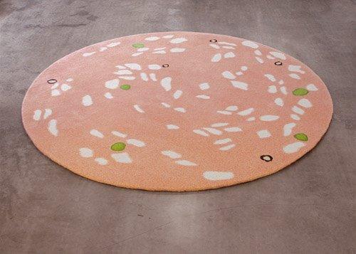 Mortadella rug by flachbild