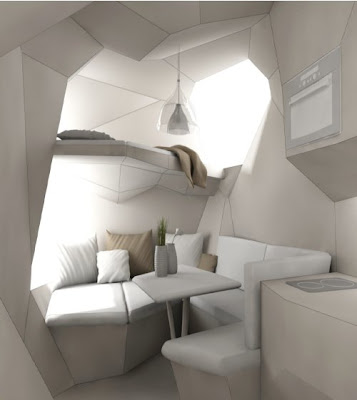 If it 39 s hip it 39 s here archives mehrzeller trailer you can tailor modern cellular caravan - Beautiful contemporary bedroom design ideas for releasing stress at home ...