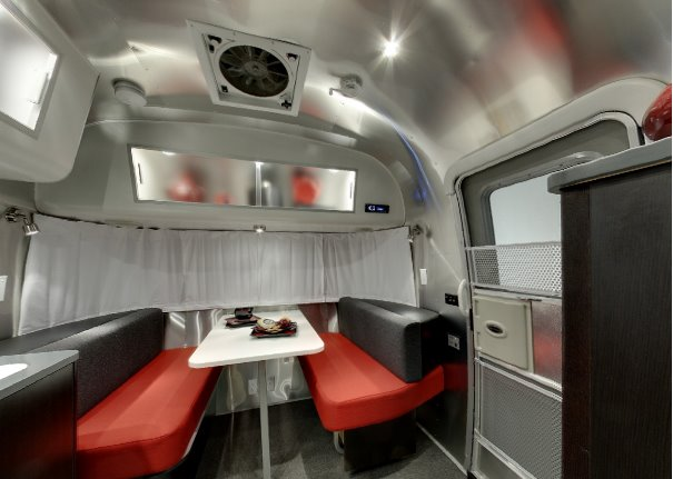 The Victorinox 125th Anniversary Special Edition Airstream