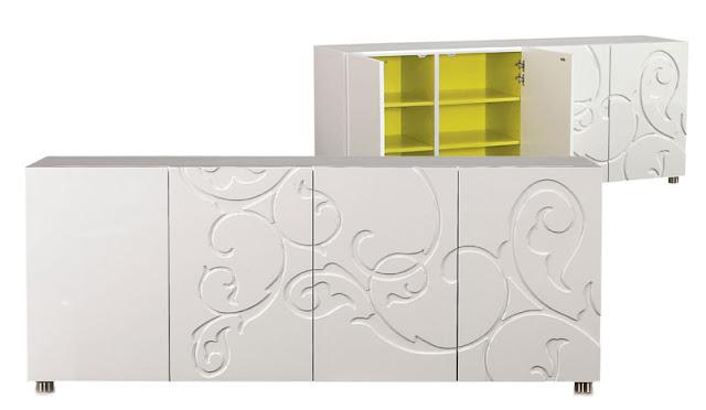 Acrylic Room Divider Panels