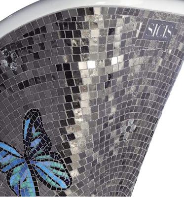 sicis mosaic bathtubs