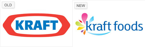 kraft logos