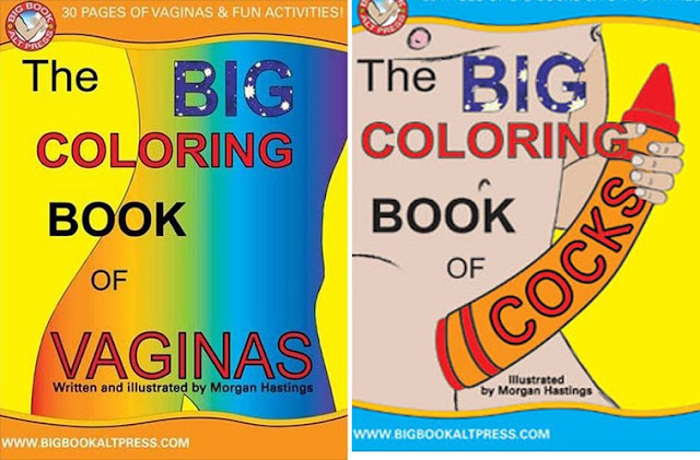 The Top 30 Coolest Coloring Books For Grown-Ups | if it\'s ...