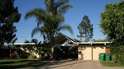 an Eichler Home