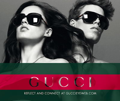 3d2759b736a Gucci Launches New Eyewear   Site Designed for The Digital Generation