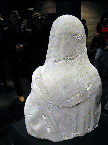 Marble Sculptures To Blow Your Mind By Fabio Viale If