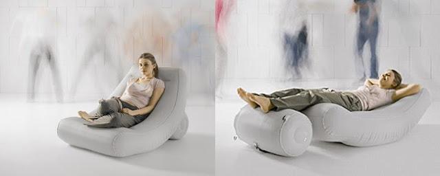 Lounge Air Seat