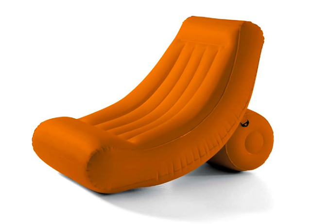 Inflatable Goes Formal Blofield Branex Nappak