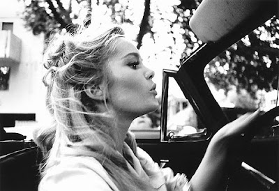 Tuesday Weld, photo by Dennis Hopper