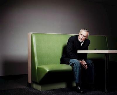 Dennis Hopper, Jerome Bonet, 2009
