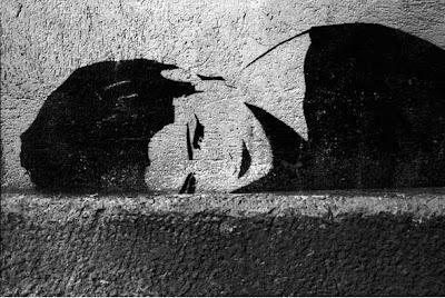 Dennis Hopper, Paris Woman, 1994
