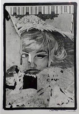 Dennis Hopper, After The Fall, 1961-1964