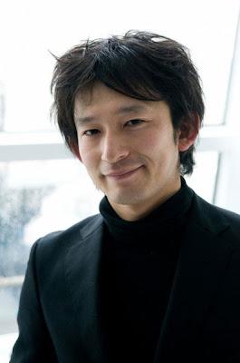 photographer Keita Sugiura