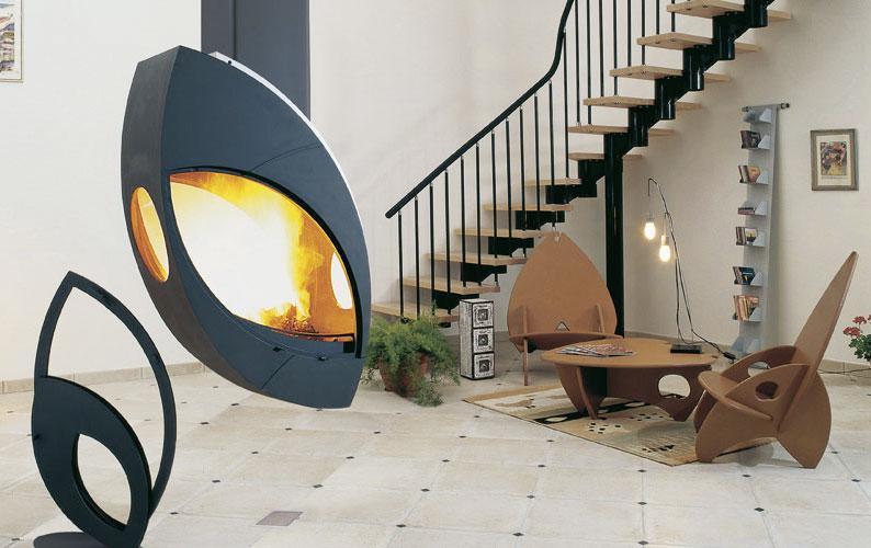 Fayco fireplace