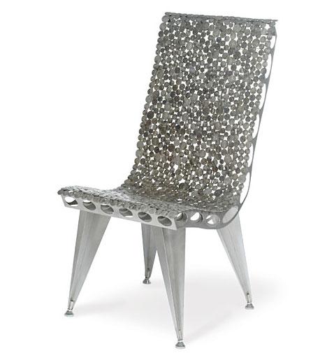 loose change chair